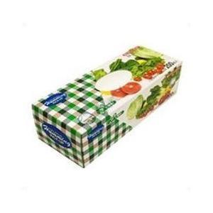 BOXポリ袋ハミングパック 200枚マチ付 AB-3 ニッコー|n-kitchen
