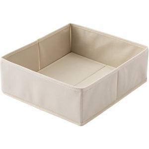 小物収納 小物入れ プロフィックス せいとんボックス LL 幅30×奥行33×高さ11cm 天馬|n-kitchen