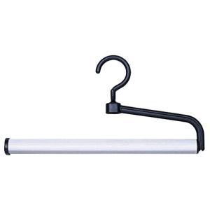 スラックスハンガーEX1段 有効寸法32cm SLEX-01 サワフジ|n-kitchen