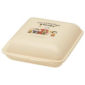 おにぎらず ランチボックス おにぎりケース 弁当箱 おにぎり スヌーピー ランチタイム SPC1 スケーター n-kitchen