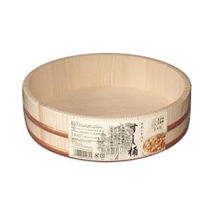 寿司桶(モミ) 30cm 星野工業 n-kitchen