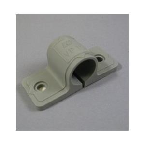 樹脂サドルバンド VP-13 グレー 日栄インテック OT7081