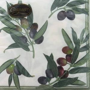 カスパリ(caspari) オリーブの枝 6031L アームカンパニー|n-kitchen