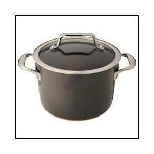 マイヤー アナロン 両手鍋 20cm AC2-W20 MEYER|n-kitchen