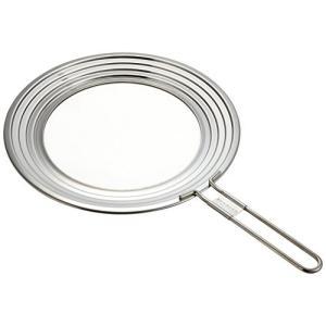 スキャンパン scanpan アクセサリースプラッターガード 24-32cm 28258003 n-kitchen