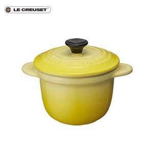 ル・クルーゼ 2019 Simple Cooking ミニ・ココット・エブリィ ソレイユ|n-kitchen