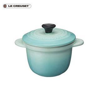 ル・クルーゼ 2019 Simple Cooking ミニ・ココット・エブリィ クールミント|n-kitchen