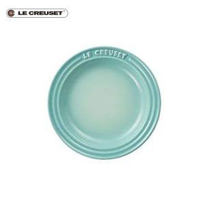 ル・クルーゼ 2019 Simple Cooking ラウンド・プレート LC 15cm クールミント|n-kitchen