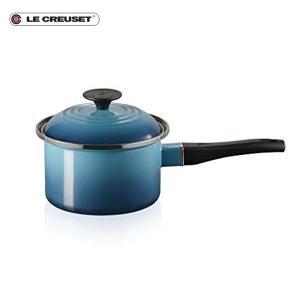 ル・クルーゼ EOS ソースパン 16cm マリンブルー|n-kitchen