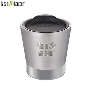 クリーンカンティーン klean kanteen インスレートタンブラー 8oz ステンレス シルバー K8VSSC-BS-A n-kitchen
