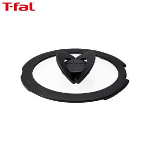 T-fal(ティファール) インジニオネオ バタフライガラスブタ16cm L99361 グループセブジャパン|n-kitchen