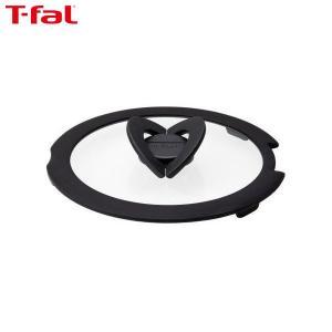 T-fal(ティファール) インジニオネオ バタフライガラスブタ18cm L99362 グループセブジャパン|n-kitchen