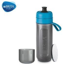 BRITA(ブリタ) フィル&ゴー アクティブ カートリッジ2個付き (ブルー)|n-kitchen