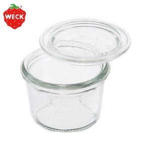 WECK モールド シェイプ 80mL ウェック WE-080 n-kitchen