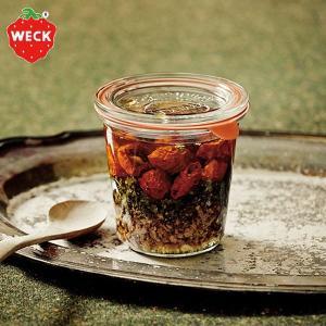 WECK モールド シェイプ 250mL ウェック WE-900|n-kitchen