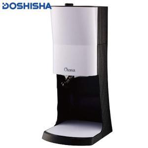電動ふわふわとろ雪かき氷器 DTY-19 ドウシシャ n-kitchen