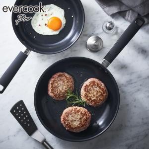 evercook Pro フライパン 26cm IH対応 EFPPR26 エバークックプロドウシシャ|n-kitchen