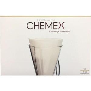 ケメックス ペーパーフィルター 6カップ用 #FS-100 A0000002 CHEMEX|n-kitchen
