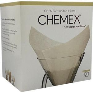 ケメックス ペーパーフィルター 3カップ用 #FP-2 A0000012 CHEMEX|n-kitchen