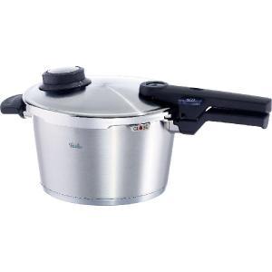フィスラー コンフォート プラス 圧力鍋 2.5L 91-02-11-511 Fissler|n-kitchen