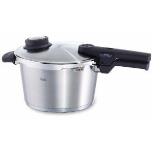 フィスラー コンフォート プラス 圧力鍋 4.5L 91-04-00-511 Fissler|n-kitchen