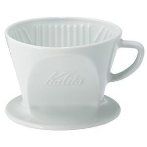 カリタ HASAMI(波佐見焼) コーヒードリッパー HA102 Kalita|n-kitchen