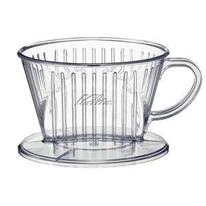 カリタ AS樹脂ドリッパー1-2人用 101-D Kalita|n-kitchen