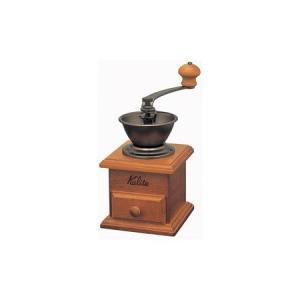 カリタ 手挽きコーヒーミル ミニミル 506119 Kalita|n-kitchen