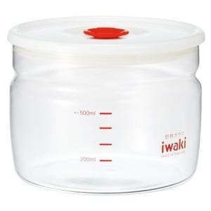 iwaki(イワキ) 密閉パック K7001MP-R AGCテクノグラス|n-kitchen