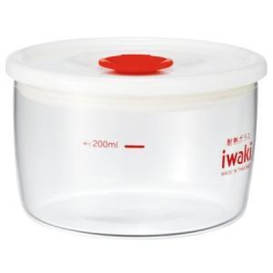 iwaki(イワキ) 密閉パック K7014SMP-R AGCテクノグラス|n-kitchen