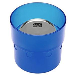 ツィロンカ スメルキラー 冷蔵庫 カップ ブルー 62146 zielonka ドイツ|n-kitchen