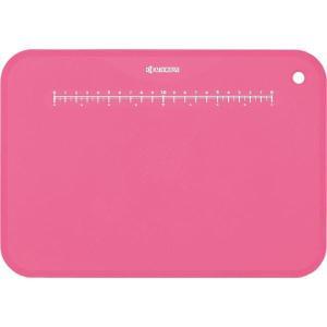 京セラ カラーまな板 ピンク CC-99 PK|n-kitchen