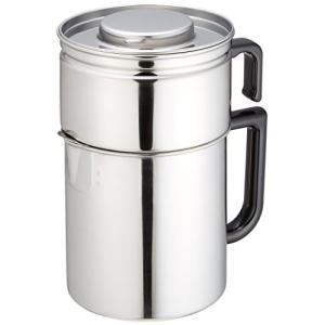 ファミリーコスロン 油濾過器 1L|n-kitchen