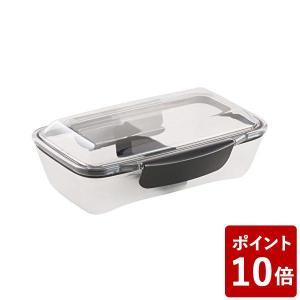 プレミアムドームランチボックス630 小森樹脂 CODE:295567 n-kitchen