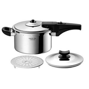 ビタクラフト スーパー圧力鍋アルファ 3.5L 623|n-kitchen
