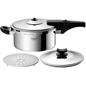 ビタクラフト スーパー圧力鍋アルファ 4.5L 624|n-kitchen