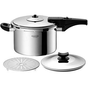 ビタクラフト スーパー圧力鍋アルファ 6.0L 626|n-kitchen