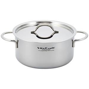 ビタクラフト コロラド 両手鍋 4.1L 2505|n-kitchen