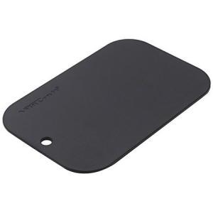 ビタクラフト 抗菌まな板 ブラック 3401|n-kitchen