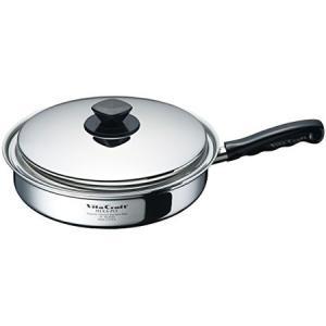 ビタクラフト ヘキサプライ フライパン 27cm 6132|n-kitchen