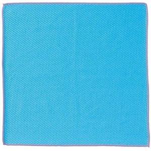 マーナ 窓&鏡ピカピカクロス ブルー W493B MARNA|n-kitchen
