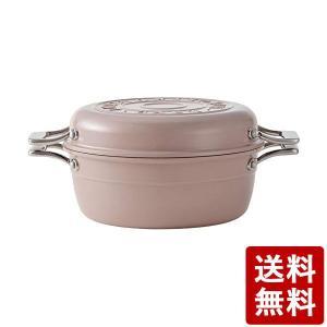 HOKURIKUALUMI HAMON 薄桜 ガス火専用 北陸アルミニウム n-kitchen