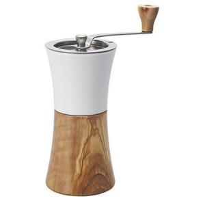 HARIO セラミックコーヒーミル・ウッド MCW-2-OV ハリオ|n-kitchen
