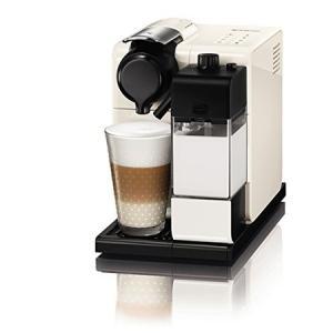 Nespresso (ネスプレッソ) ラティシマタッチ (ホワイト) ■型番:F511WH|n-kitchen