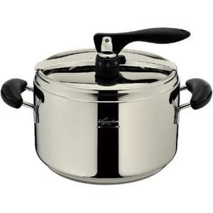 ラゴスティーナ ビア・ビタミン 圧力鍋 5L 12012010205|n-kitchen