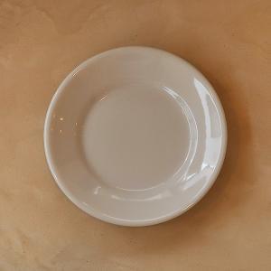 サタルニア チボリ デザートプレート 20cm ザッカワークス|n-kitchen