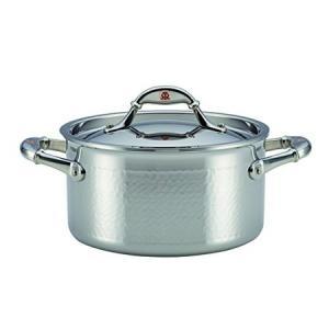 マイヤー ルフォーニ シンフォニア プライム スープポット 20cm RSP-W20 MEYER|n-kitchen