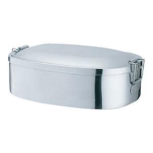 ゼブラ ステンレスランチボックス 円筒形16cm インナーボックス付 152016|n-kitchen