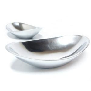 アルミ トレイ 小物入れ 灰皿 Aluminium Tray 18799(アルミ トレイ 小物入れ 灰皿)