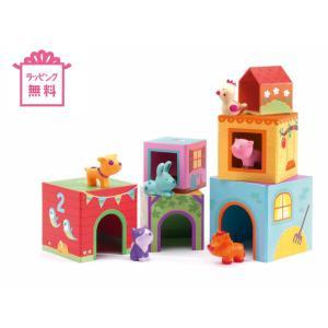 タパニファーム / おもちゃ / 数字 / クリスマス / お誕生日 / 数字 / 動物 / 人形 / 1歳 n-marche
